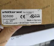 New Ifm Sd5000  By Dhl Or Ems