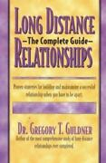 Long Distance Relationships The Complete Guide By Gregory Guldner