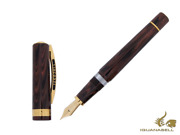 Visconti Voyager 30 Orange Limited Edition Fountain Pen Kp52-03-fp