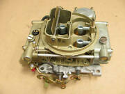 66 Corvette 3370 Holley Carburetor 427/390 - Dated Carbs Carb L36 For Intake