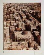 Theodore Cohen And They Built A City And Dwelt Therein Photograph