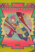 Peter Max Penneyand039s Special Edition Poster Signed And Dated In Marker