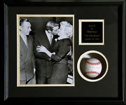 Unknown Artist Tie The Knot Joe Dimaggio And Marilyn Monroe Photograph And B