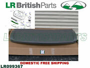 Land Rover Front Towing Eye Hook Cover Range Rover Sport 14 On Lr099367