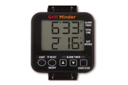 Grill Minder Tm-10 Never Forget How Long Your Food Has Been On The Grill