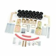 Zone Offroad Zonf9378 3 In Body Lift Kit For 1998-2000 Ford Ranger New
