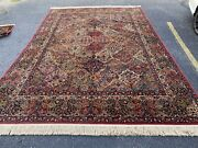 Authentic_original Karastan Rug 8.8x12 Pattern 717 Lowest Prices Offered Here