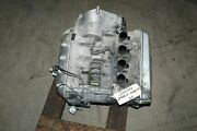 2004 04 Bmw K1200gt K1200 Engine Motor Non Running Hole In Valve Cover