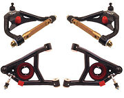 64-72 Chevelle, El Camino, Gto, Gm A Body Upper And Lower Control Arms