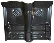 Front Floor Pan - Full Oe Style - 70 Dodge Plymouth E-body