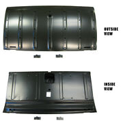 Nomad Tail Gate Assy. 55-57 Ch