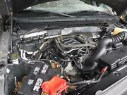 2013 Ford F150 Pickup Engine 5.0l Vin F 8th Digit From 01/04/2013