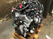 2008-2010 Chrysler Town And Country Dodge Caravan Engine 3.8l Gas Gasoline