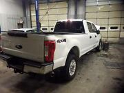 2018 2019 Ford F250 F350 Rear Axle Assembly Pickup 6.2l 3.73 Ratio