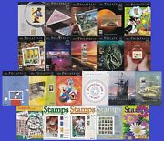 21 Stamp Collecting