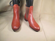Chelsea Boots The Piccadilly Shoe Size 7 Made In England