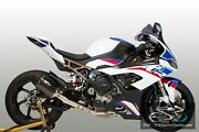 M4 Performance Motorcycle Exhaust Bmw S1000rr 2020 Stainless Steel Header Kit