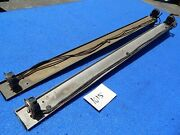Wurlitzer 1015 Light And Cylinder Guide Assembly 45001 And 45002 Less Guides
