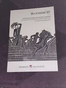 A Bloomsbury Auctions Important Books And Works On Paper Edward Gordon Craig