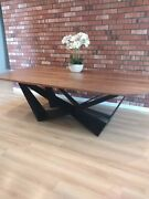 Solid Wooden Dinning Table - Made To Order