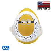 Children Smart Face Mask With Filtered Electric Turbine Fan Usa Seller