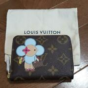 Louis Vuitton 2019 Model Exclusive Japan Rare Wallet From Japan F/s