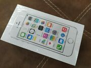Apple Iphone 5s - 16gb - Silver A1457 Collectors Edition/factory Unlocked