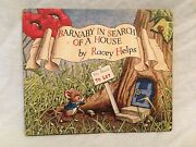 Racey Helps - Barnaby In Search Of A House - 1st/1st 1948 Collins