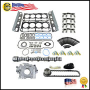 Complete Non-mds Kit 09-15 For Durango Charger Jeep Chrysler 5.7l V8 Engines