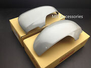 Toyota Prius 2010-15 Genuine Outside Side View Door Mirror Cover-color Painted