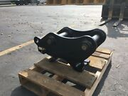 New Hydraulic Quick Coupler For Case Cx80