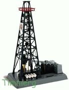 Lionel 6-32990 Linex Oil Derrick And Pump 455r Operating Accessory