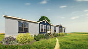 2021 Legacy Heritage 3280-425a 4br/2.5ba 32x80 2369 Sqand039 Mobile Home - Florida