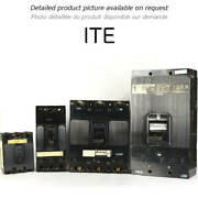 Breaker 350a 600v 3p Ite - Used - Tested