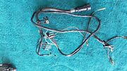 1980and039s Yamaha 115hp 2 Stroke Outboard Engine Wiring Harness