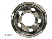 Chevy Truck Wheel Cover/hub Caps Concave 15 Inch Aftermarket Set 4