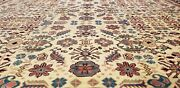 Stunning Antique1930-1940s Naturel Dye Wool Pile Armenian Rug 6and0394andtimes9and0396