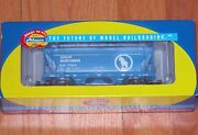 Athearn 93926 Acf 2970 2 Bay Hopper Great Northern Gn 173914