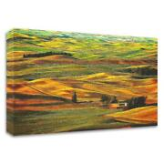 14 X 21 Palouse 22 By Dale Oand039dell Print On Canvas