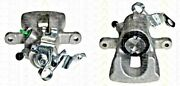 Triscan Brake Caliper For Opel Vauxhall Astra Classic G H Gtc Twintop B 542410