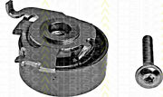 Triscan Timing Belt Tensioner Pulley For Opel Chevrolet Vauxhall Saab G 636654