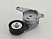 Triscan V-ribbed Belt Tensioner Pulley For Cadillac Opel Saab Buick Bls 636527