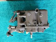 2012 Bf115d Honda Outboard High Pressure Fuel Pump And Float Chamber