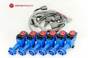Ip Coil For Nissan Skyline Gtr And03989-and03993 L6 Turbo 2.6l Rb26dett Skuip-a134607