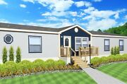 Huge 2021 Legacy Classic 3272-53b 5br/3ba 32x72 2120 Sqand039 Mobile Home-all Florida