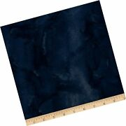 Shannon Fabrics Shannon Minky Luxe Cuddle Hide Navy Fabric By The Yard