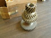 Nos Oem 1960 1961 Ford Falcon Cluster Gear