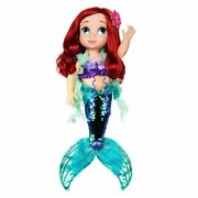 Disney Store Animators' Collection Ariel Doll - Special Edition 2019