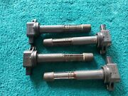 2012 Honda Outboard Bf115d Ignition Coils 4