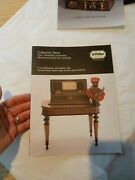 Phillips Auction Catalogue With Annotations Mechanical Music Radio 13 Oct 1999